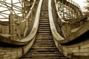 Surviving The Social Media Roller Coaster